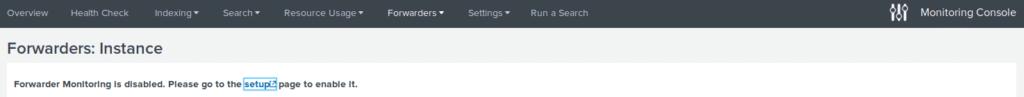 Put the Splunk Universal Forwarder on the Raspberry Pi