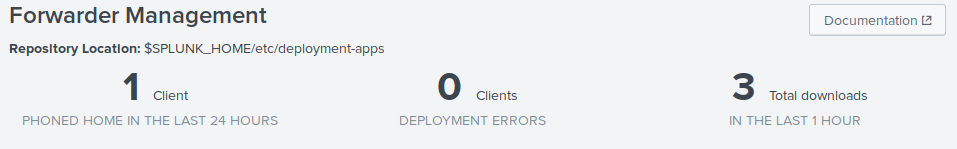 Upgrade Your Splunk to a Deployment Server