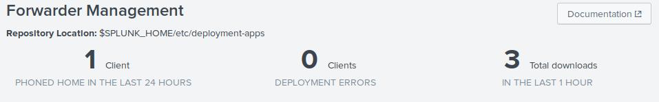 Upgrade Your Splunk to a Deployment Server - ethicalhackingguru com