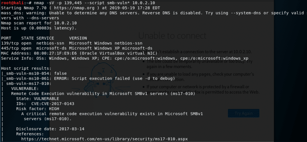 How to Exploit MS17-010 Eternal Blue without Metasploit