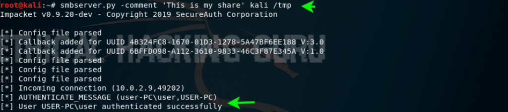 The Best Kali Linux Cheatsheet for Ethical Hackers