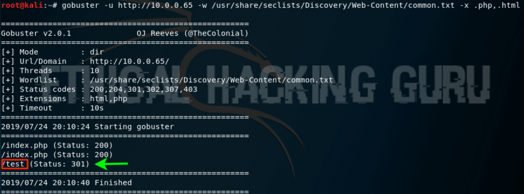SickOs 1 2 Vulnhub Walkthrough - ethicalhackingguru com